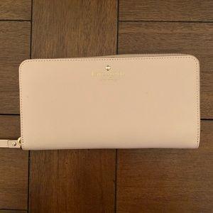 Kate Spade Large Cameron Wallet